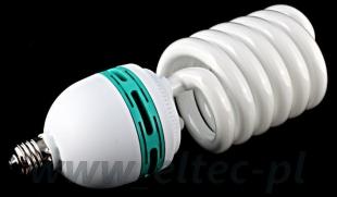 Żarówka studyjna światła stałego 125W/600W 5500K E27