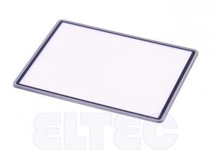 Osłona LCD poliwęglanowa UNIWERSALNA 3'' cale