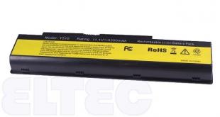 Bateria do laptopa Lenovo IdeaPad Y510 Y530 Y710 5200mAh
