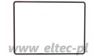 Osłona na wyświetlacz LCD do CANON 450D 500D