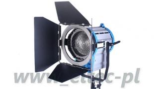 Lampa z soczewka Fresnela 1000 dimmer ŚCIEMNIACZ