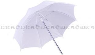 Parasolka rozpraszająca biała 50cm