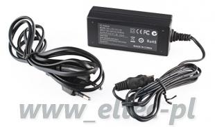 Zasilacz sieciowy do kamer Sony, zamiennik AC-L100 AC-L10 AC-L15