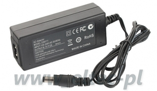 Zasilacz sieciowy do Canon (5D mk III, 5D mk II, 60D, 7D, 7D mk II), zamiennik ACK-E6