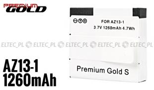 Akumulator AZ13-1 1260mAh (Xiaomi Yi I)