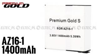 Akumulator AZ16-1 1400mAh (Xiaomi Yi II 4K)