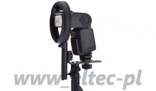 Uchwyt mocowanie BOWENS L do lamp systemowych
