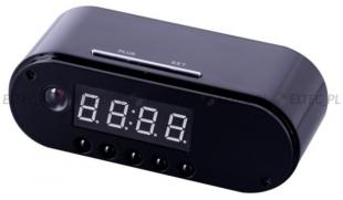 Kamera zegar łamany WIFI