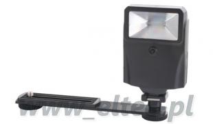 Lampa błyskowa GN:18 Speedlite CT-18 +szyna