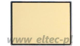 Osłona LCD szkło hartowane do CANON 60D