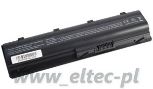 Bateria do laptopa HP Compaq  DM4 Q61C Q62C 5200mAh
