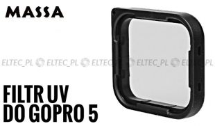 Filtr UV do GoPro HERO 5 (GP928)