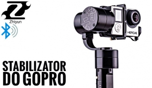 Gimbal stabilizator do GoPro Zhiyun Z1 Evolution