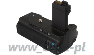 Battery pack GRIP do Canon 450D 500D 1000D, zamiennik BG-E5