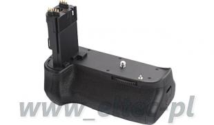 Battery pack GRIP do Canon 6D, zamiennik BG-E13