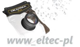 Futerał, pokrowiec wodoodporny DICAPAC, model WP-H10