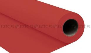 Tło kartonowe 2,72 x 10m na tulei / kolor nr 001 DARK RED czerwone
