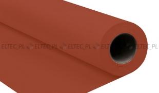 Tło kartonowe 2,72 x 10m na tulei / kolor nr 013 FLAME RED czerwone