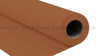 Tło kartonowe 2,72 x 10m na tulei / kolor nr 022 NUTMEG brązowe