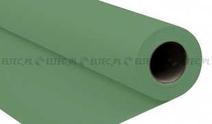 Tło kartonowe 2,72 x 10m na tulei / kolor nr 010 CHROMA GREEN zielone 140g/m2
