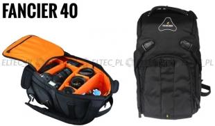 Plecak fotograficzny FANCIER 40