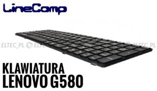 Klawiatura lenovo G580