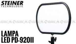 Lampa panelowa LED ŚCIEMNIACZ, 3200-5500K 56W model PD-920II