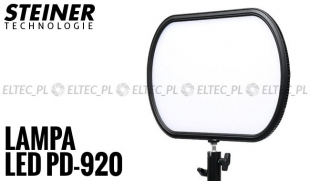 Lampa panelowa LED, 5500K 56W model PD-920