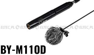 Mikrofon BOYA BY-M11OD