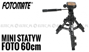 Statyw MINI 60cm, model M-063