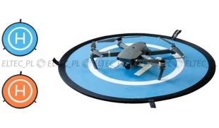 Mata lądowisko drona 75cm (PH52)