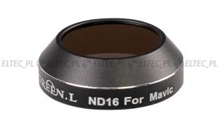 Filtr pełny szary ND16 do Mavic (PH45)