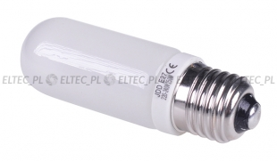 Żarówka E27 modelująca do lamp błyskowych 250W