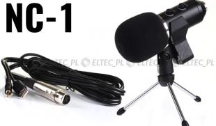Mikrofon NC-1 USB