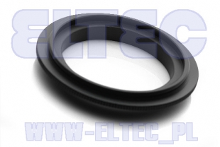 Pierścień odwrotnego mocowania Canon EF - 52mm