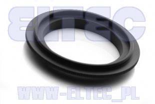 Pierścień odwrotnego mocowania Nikon AF - 58mm