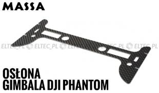 Osłona gimbala Phantom 3  (PH07)