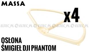 Osłona śmigieł Phantom  3 adv (4 szt) (PH04)