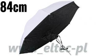 Parasolka SOFTBOX rozpraszająca 84cm