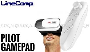 Pilot gamepad do smartfona, tableta, PC, okularów VR, CT-19VRP