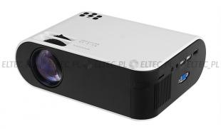 Projektor, rzutnik do komputera C6 1280x800