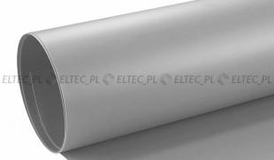 Tło fotograficzne 60x130cm PVC SZARE (0,6x1,3m)