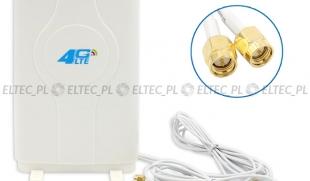 Antena 4G LTE SMA