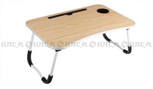 Składany stolik/podstawka pod laptopa
