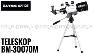 Teleskop BM-30070M 1,5x 3x 20x 32x f/4