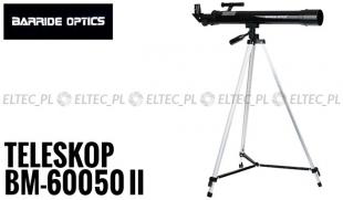 Teleskop BM-60050 II 50x 100x
