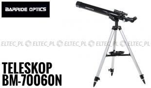 Teleskop BM-70060N f/11.8