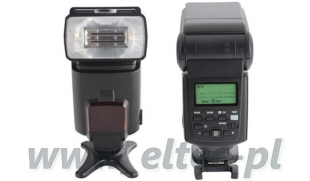 Lampa błyskowa THINKLITE TT680 Nikon HSS TTL