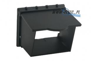Przeciwsłoneczna osłona LCD UNIWERSALNA MINOLTA A2 A200